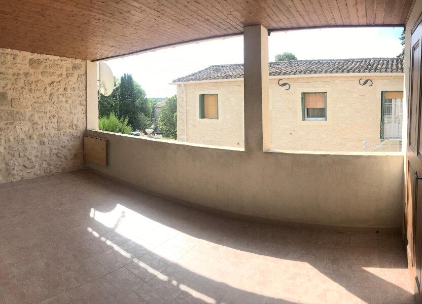 Appartement à louer 63m2 à Saussines