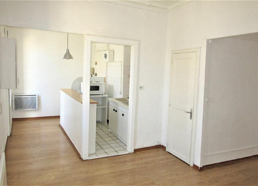 Appartement à louer 28m2 à Montpellier