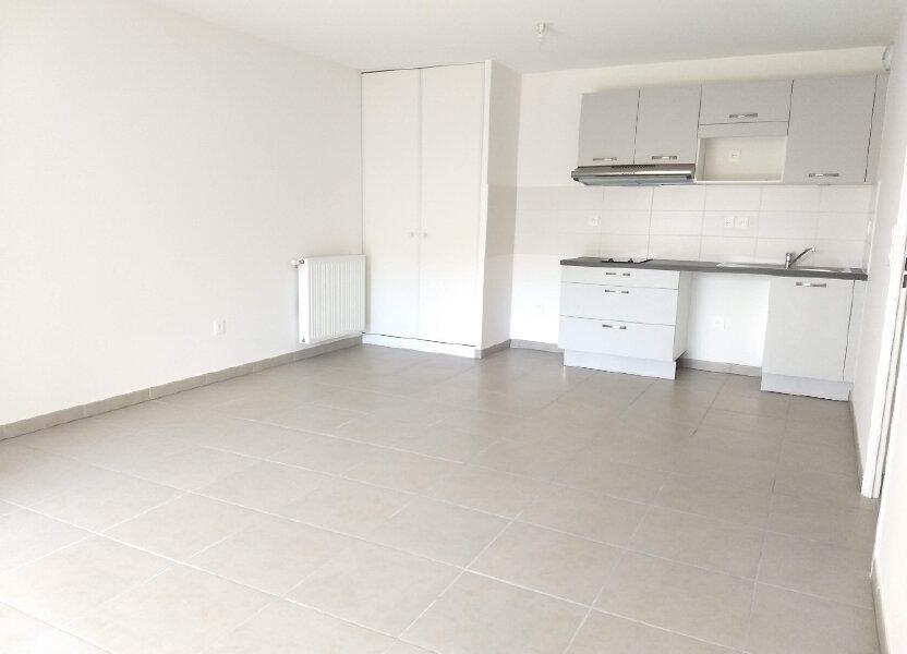 Appartement à louer 60.87m2 à Tournefeuille