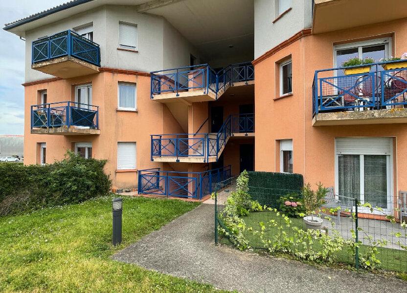 Appartement à louer 75m2 à Plaisance-du-Touch