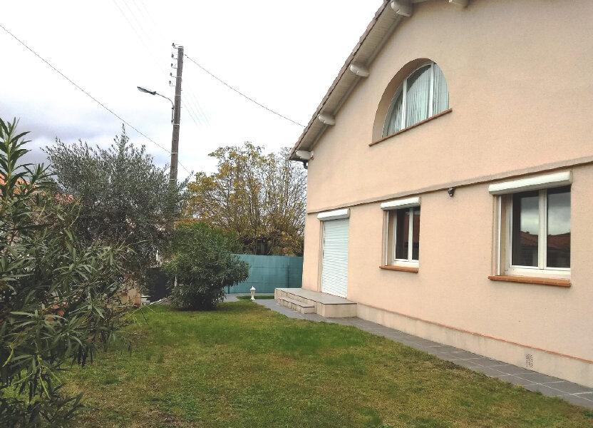 Maison à louer 105m2 à Blagnac