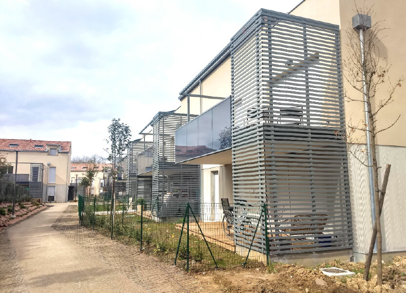 Appartement à louer 83.8m2 à Tournefeuille