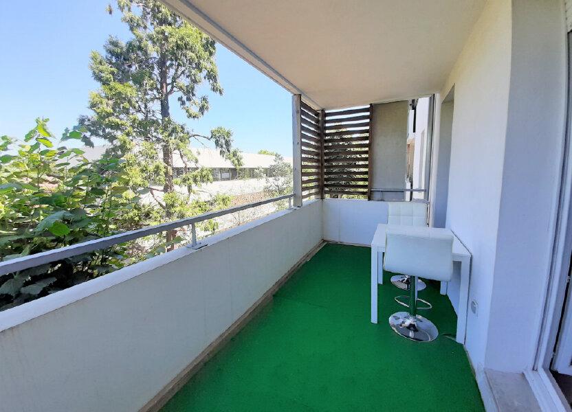 Appartement à vendre 38.07m2 à Toulouse