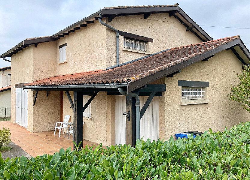 Maison à vendre 115m2 à Launaguet