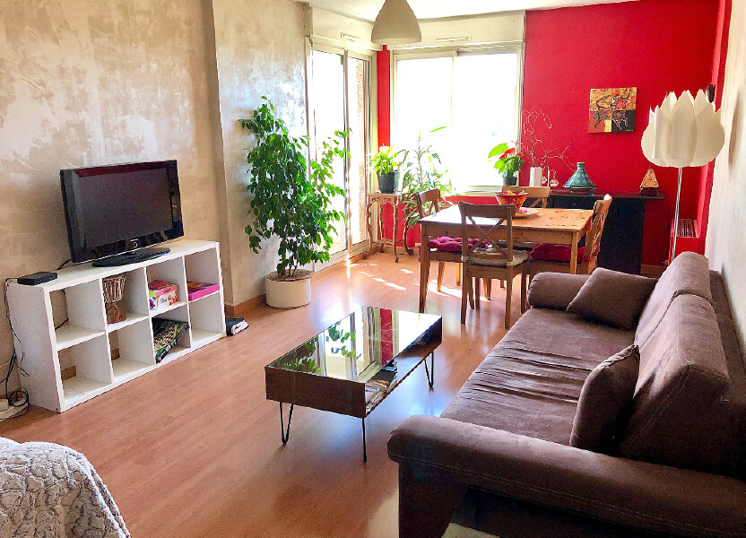 Appartement à vendre 86m2 à Toulouse