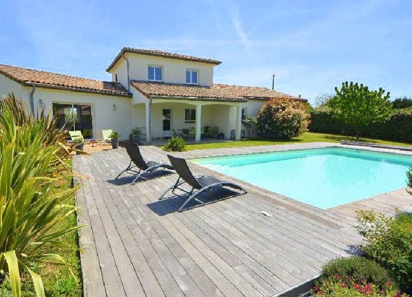 Maison à vendre 166m2 à Villematier