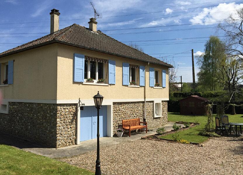 Maison à vendre 75m2 à Asnières