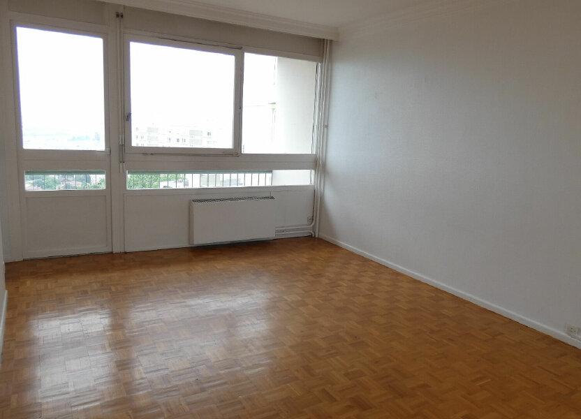 Appartement à louer 69.56m2 à Oullins