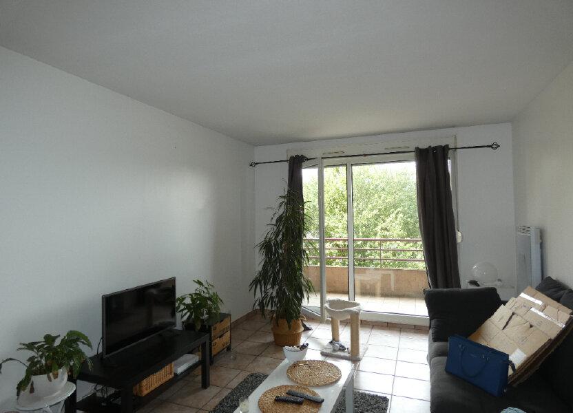 Appartement à louer 47.85m2 à Saint-Genis-Laval