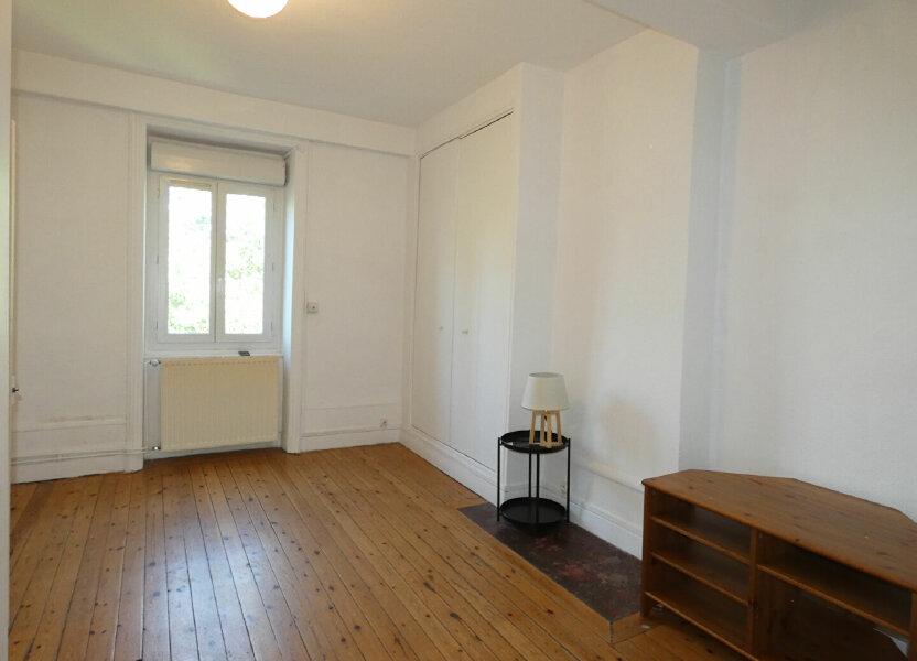 Appartement à louer 39m2 à Saint-Genis-Laval