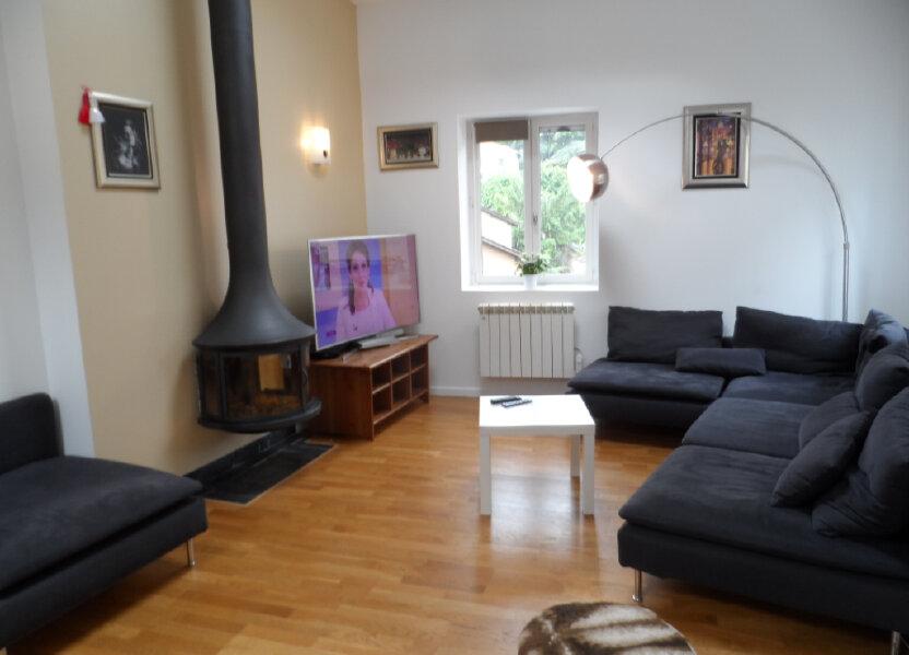 Maison à louer 150m2 à Sainte-Foy-lès-Lyon