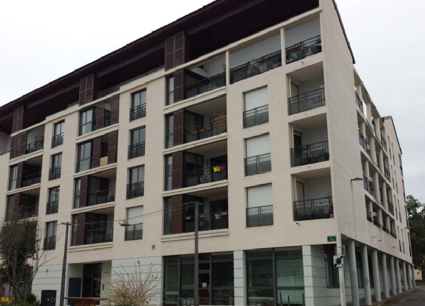 Appartement à louer 55.56m2 à Oullins
