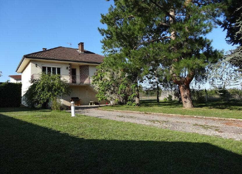 Maison à louer 111.83m2 à Vourles