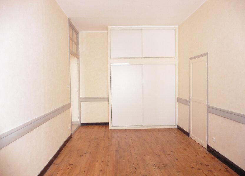 Appartement à louer 47.02m2 à Irigny
