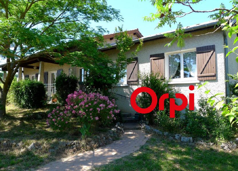 Maison à vendre 105m2 à Montagny