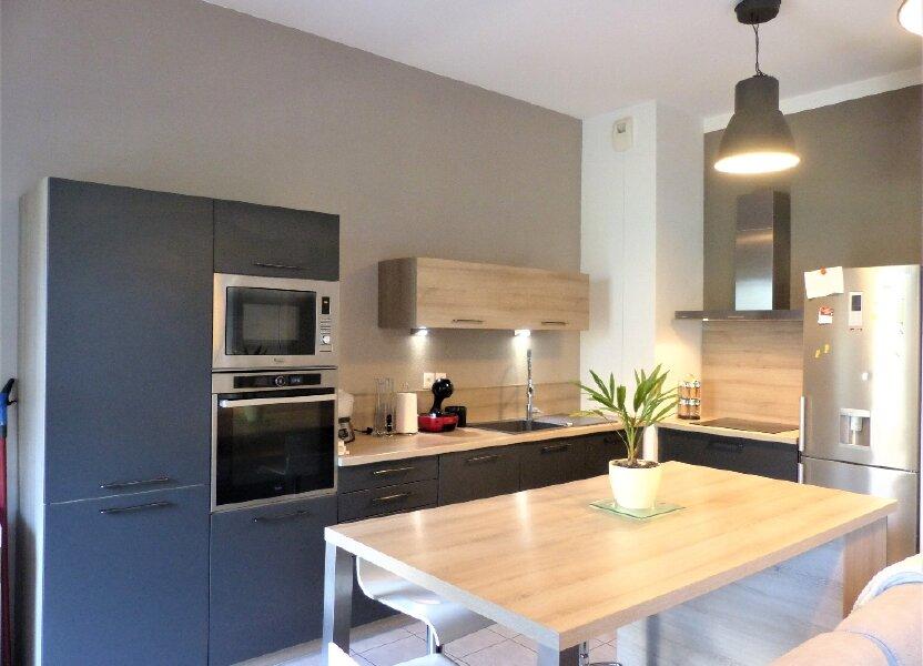 Appartement à vendre 81.29m2 à Lyon 9