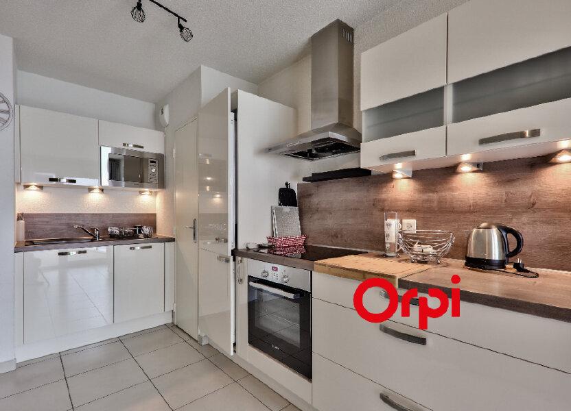 Appartement à vendre 39.87m2 à Rillieux-la-Pape