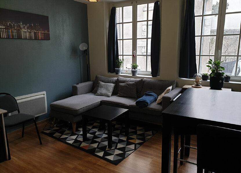 Appartement à louer 42m2 à Blois