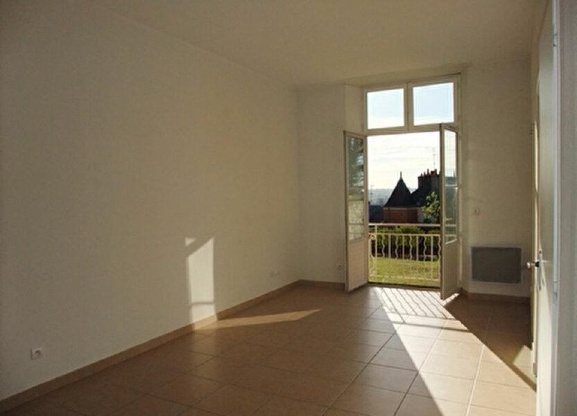 Appartement à louer 50m2 à Blois