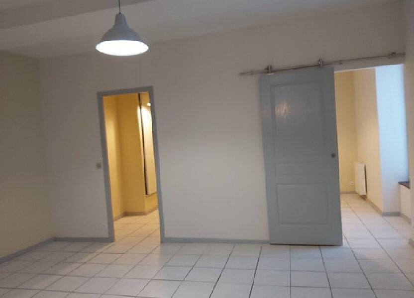 Appartement à louer 37m2 à Blois