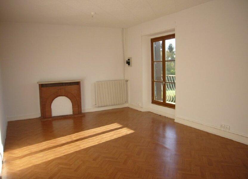 Appartement à louer 105m2 à Presnoy