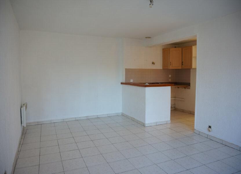 Appartement à louer 39m2 à Lorris