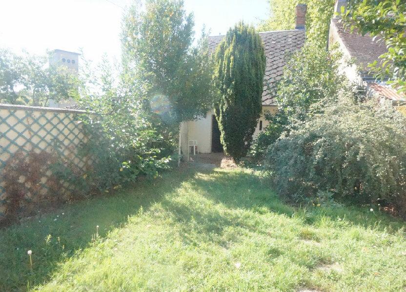 Maison à vendre 98m2 à Châtillon-Coligny