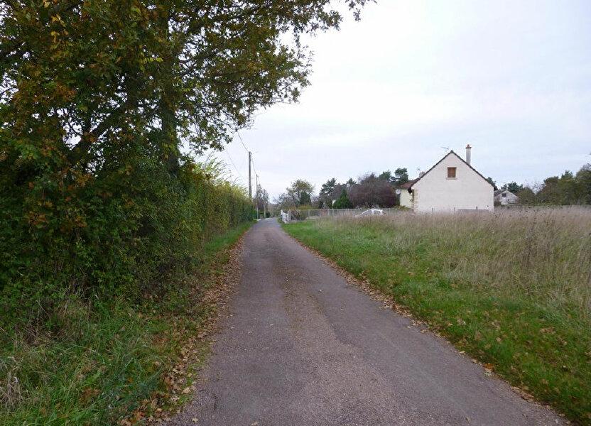 Terrain à vendre 1809m2 à Châtillon-Coligny