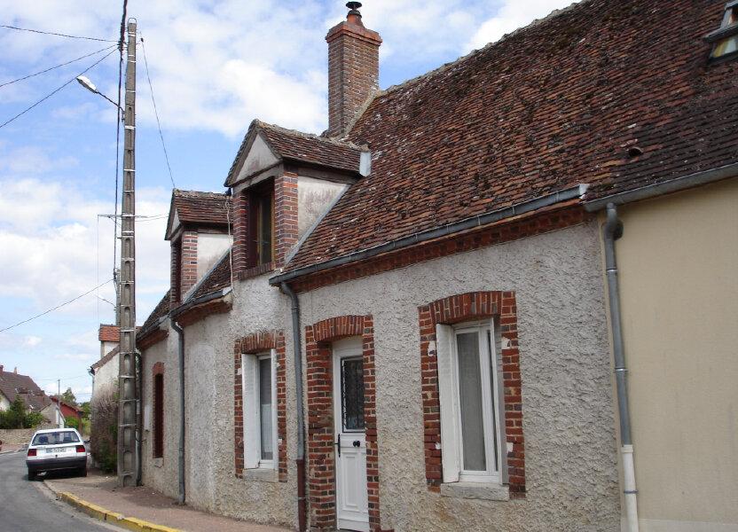 Maison à vendre 86m2 à Châtillon-Coligny