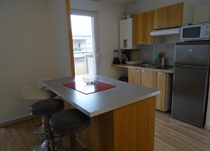Appartement à louer 30.25m2 à Les Angles