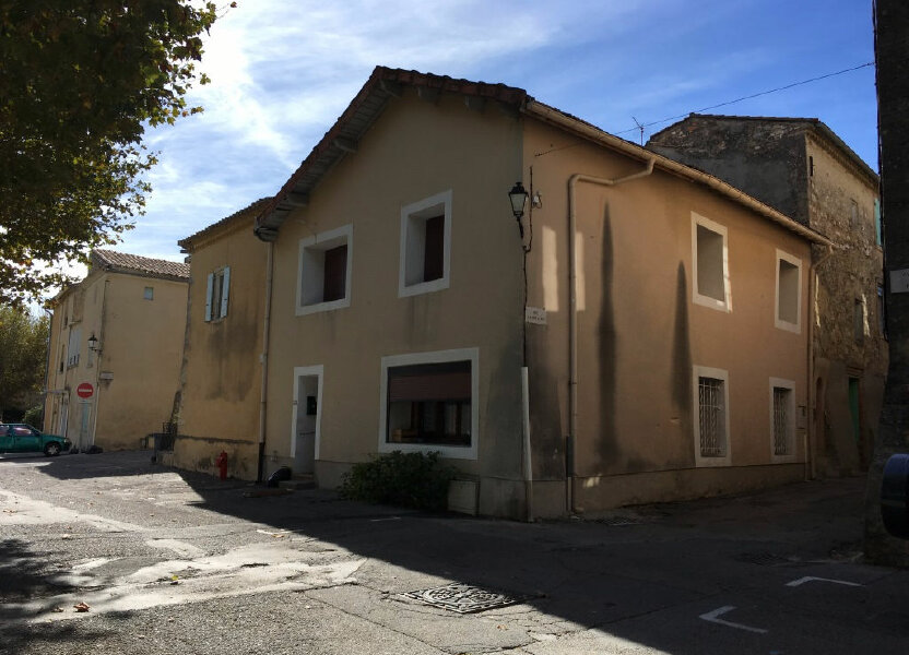 Appartement à louer 98m2 à Domazan