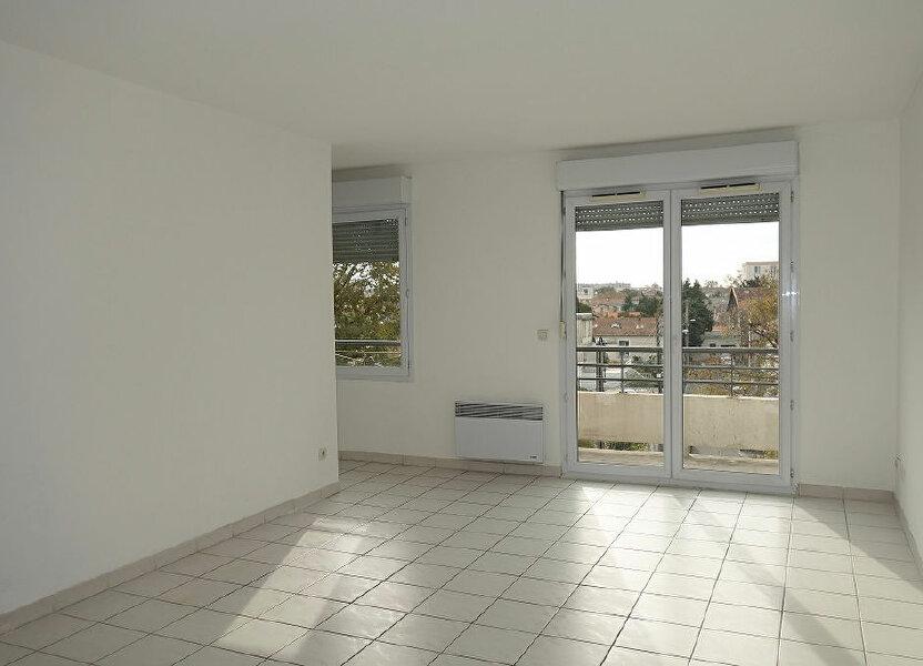 Appartement à louer 49m2 à Avignon