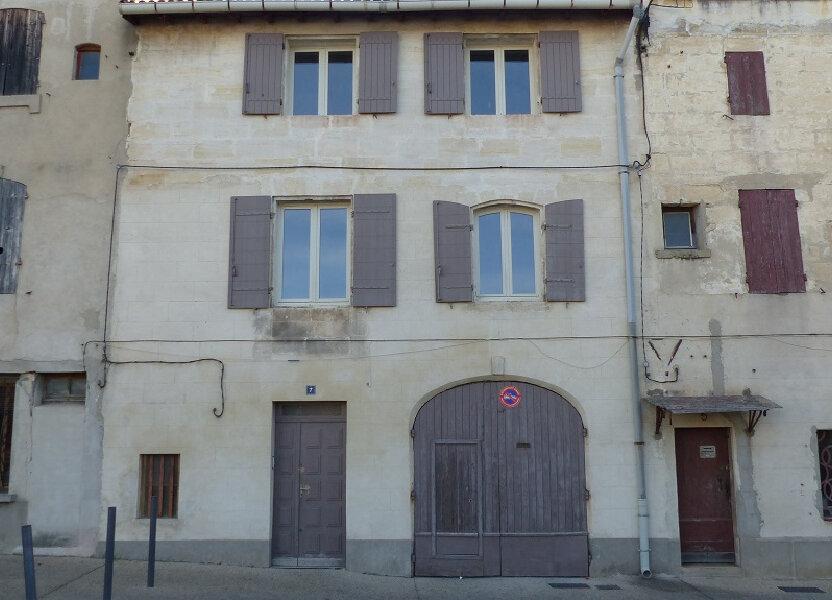 Maison à louer 114.7m2 à Beaucaire