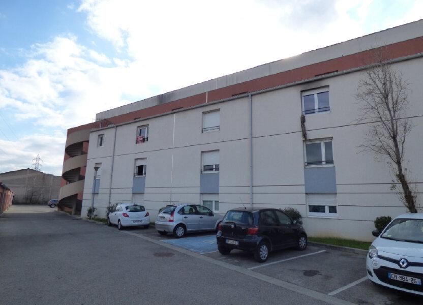 Appartement à vendre 43m2 à Le Pontet