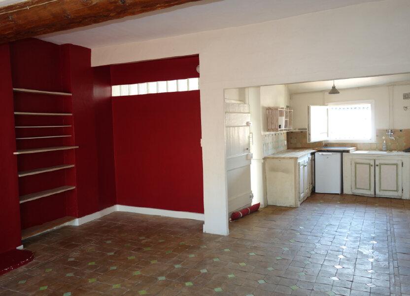 Appartement à vendre 68.5m2 à Avignon