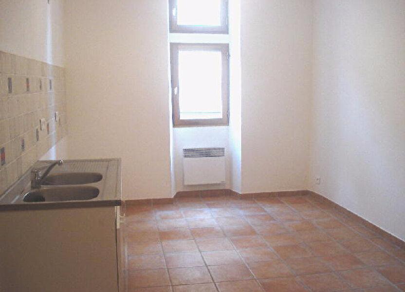 Appartement à louer 57m2 à Régusse