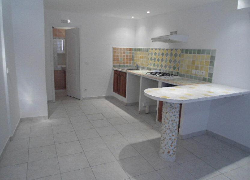 Appartement à louer 30m2 à Aups