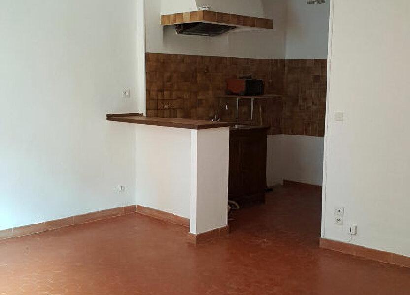 Appartement à louer 38m2 à Aups