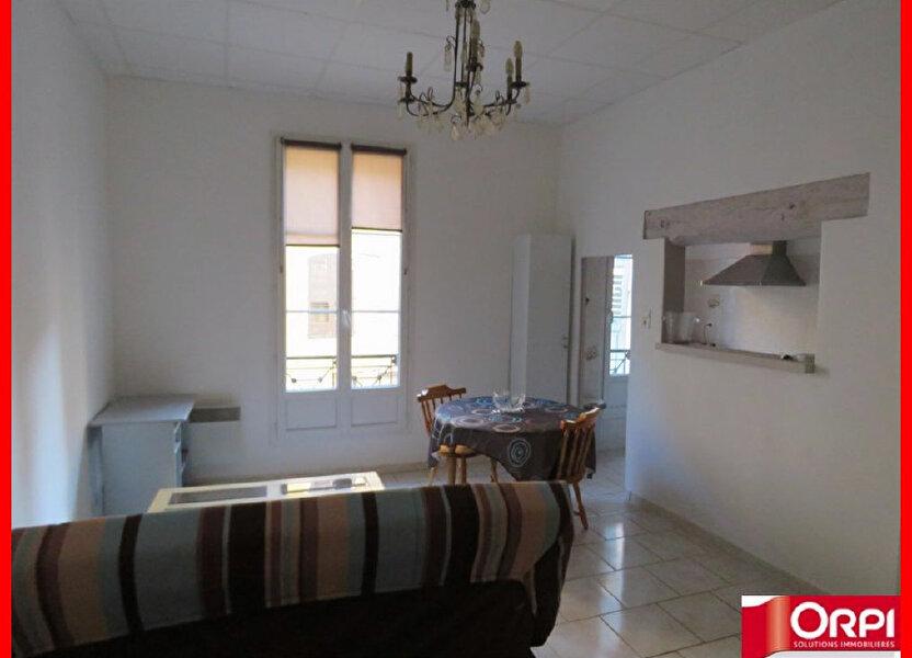 Appartement à louer 33m2 à Riez