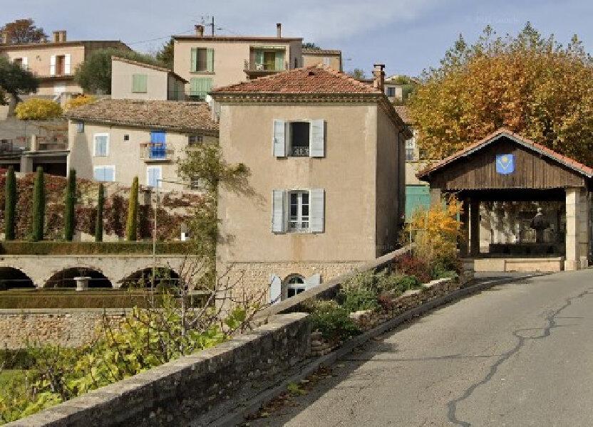 Maison à louer 87.94m2 à Valensole