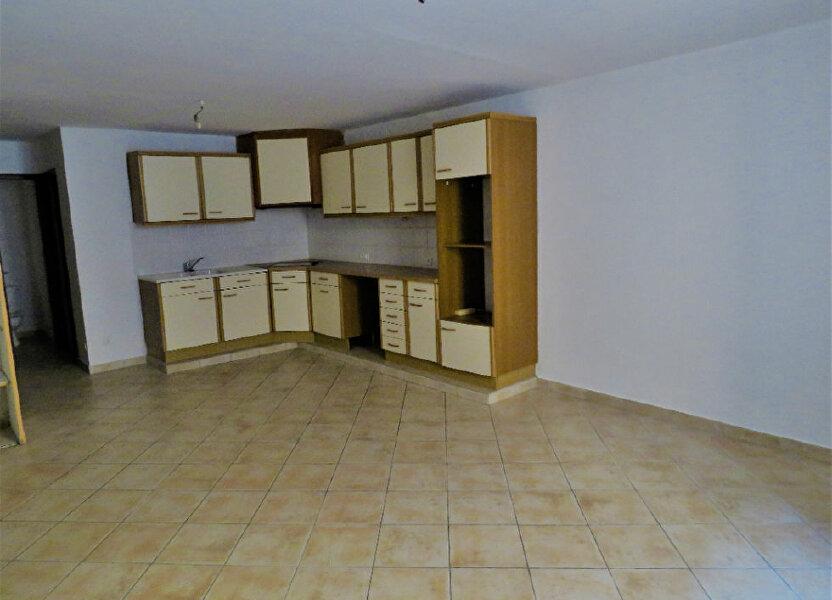 Appartement à vendre 64m2 à Riez