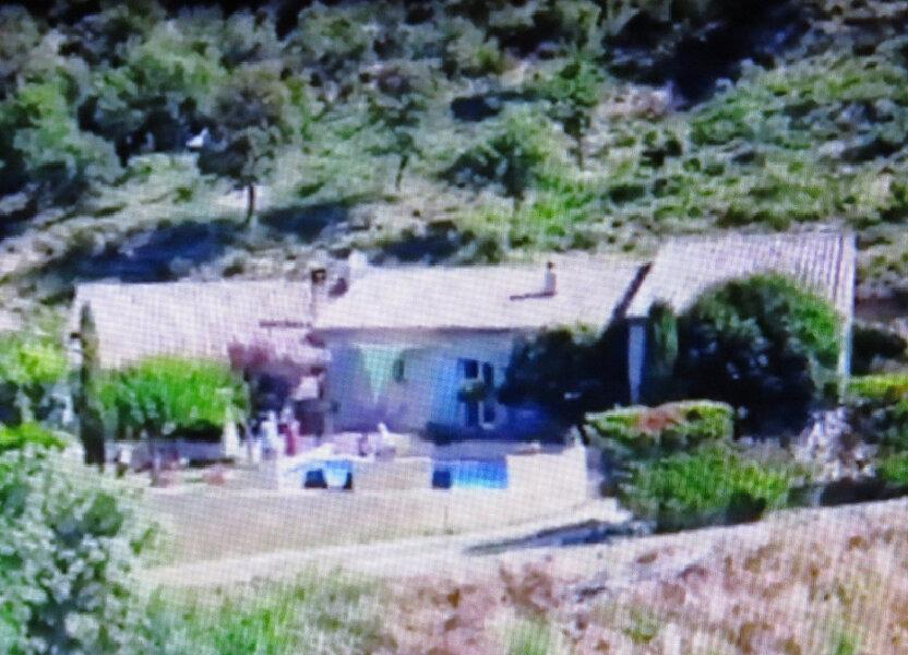 Maison à vendre 214m2 à Allemagne-en-Provence