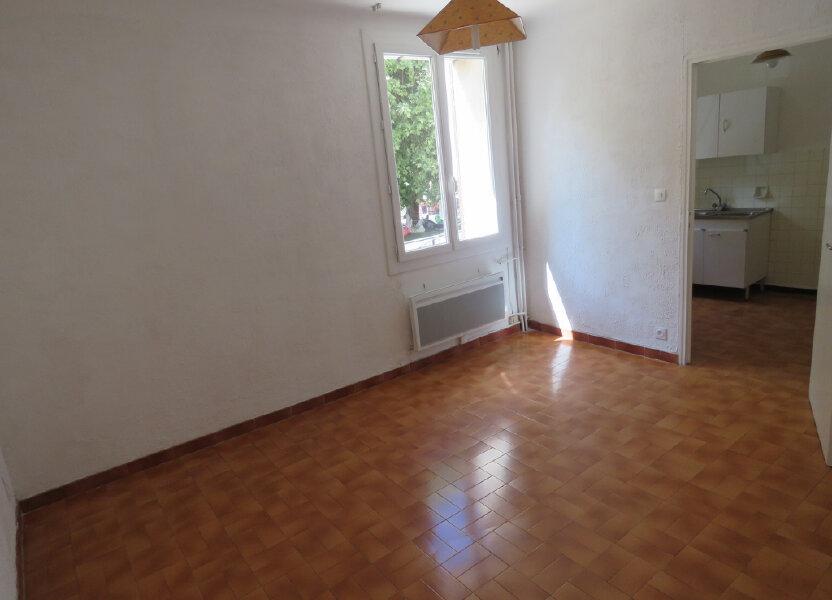 Appartement à louer 51m2 à Riez