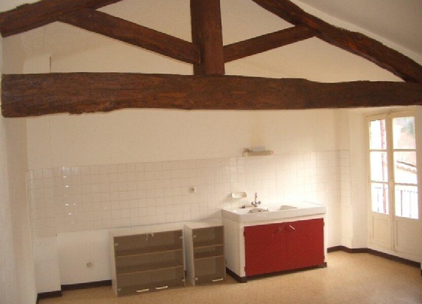 Appartement à louer 55m2 à Riez