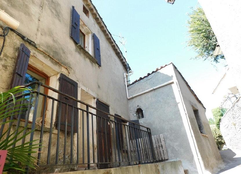 Maison à vendre 91.63m2 à La Brillanne