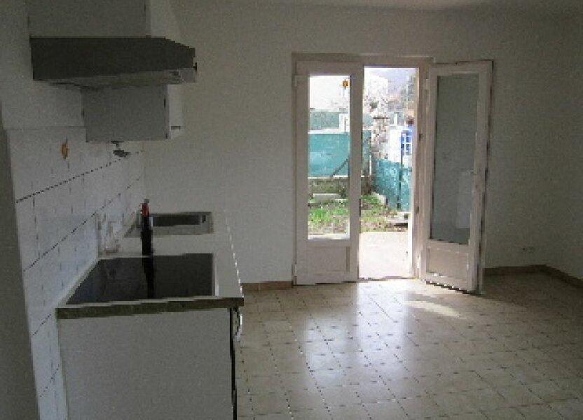 Appartement à louer 51m2 à Sisteron