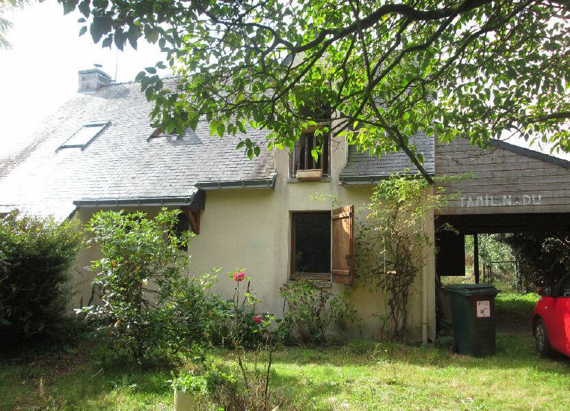 Maison à louer 97m2 à Saint-Lyphard