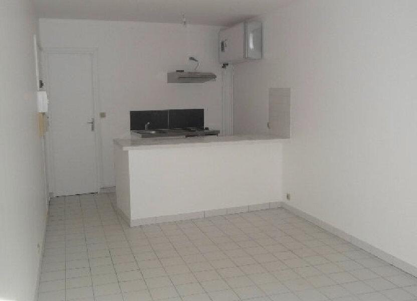 Appartement à louer 24m2 à Vaujours