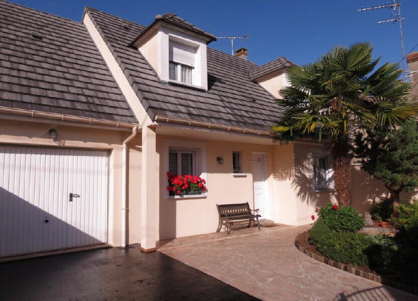 Maison à vendre 130m2 à Villepinte