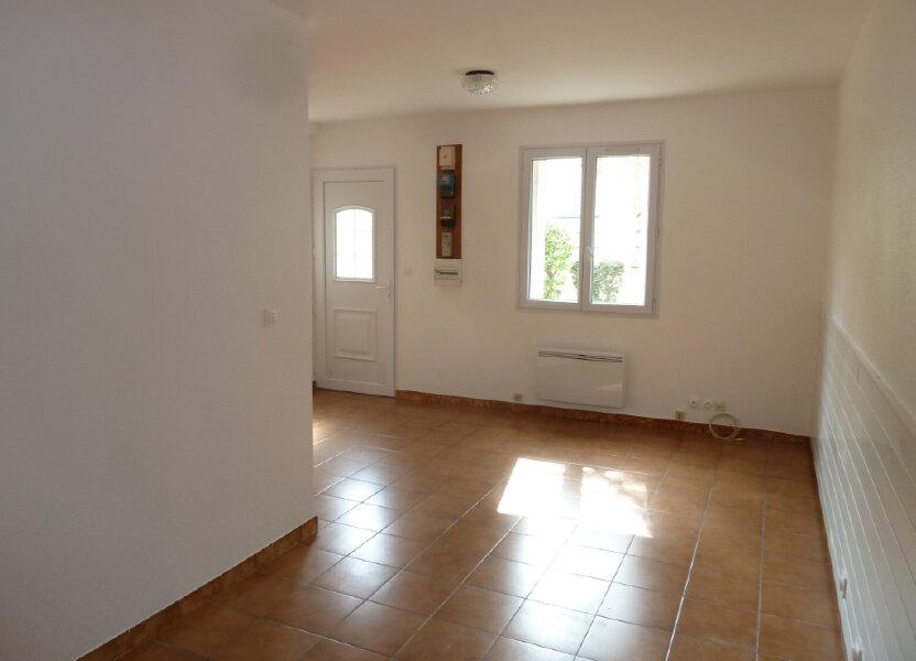 Appartement à louer 26.93m2 à Villeparisis
